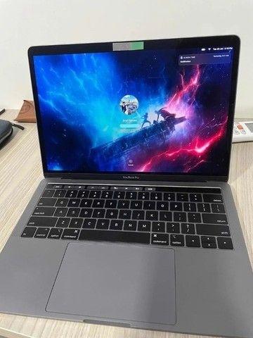 Macbook Pro 13 Touchbar - Cinza - Muhn2 A2159