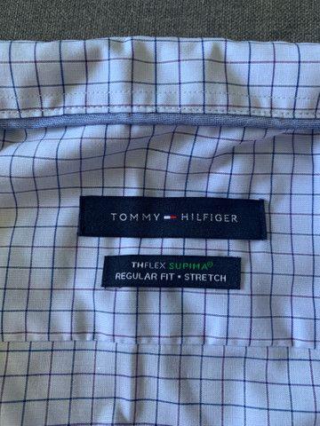 Camisa Tommy original - L - Foto 3