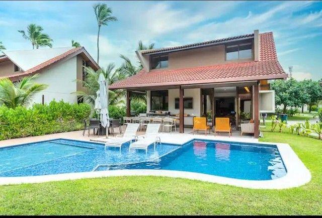 Bangalô com 5 dormitórios à venda, 209 m² por R$ 3.200.000,00 - Muro Alto - Ipojuca/PE - Foto 2