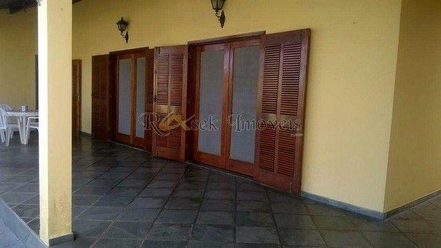 Casa com 4 dorms, Cibratel II, Itanhaém - R$ 650 mil, Cod: 444