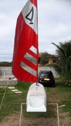 Prancha windsurf - Foto 5