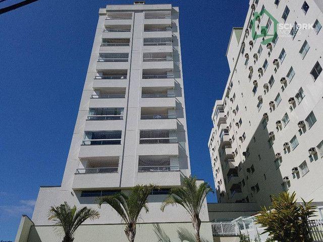 Apartamento com 2 dormitórios à venda, 70 m² por R$ 295.000,00 - Boa Vista - Blumenau/SC - Foto 12