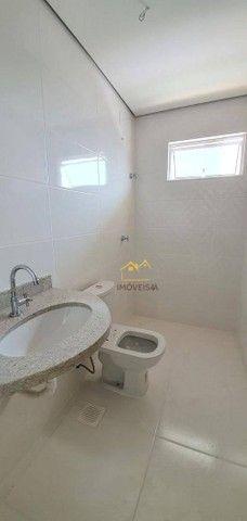 (Vende-se) Monte Olimpo - Apartamento com 3 dormitórios, 121 m² por R$ 650.000 - Olaria -  - Foto 14