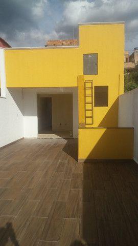 Casa nova 03 Qtos Novo Eldorado Ibirité - Foto 2