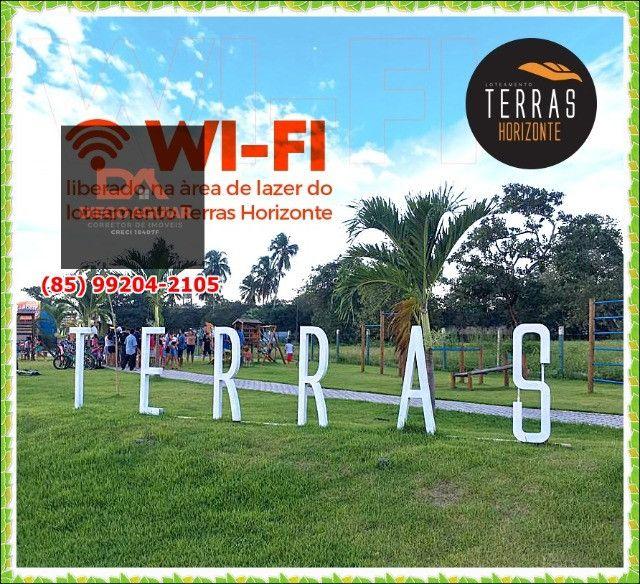 Lotes Terras Horizonte $%¨& - Foto 6