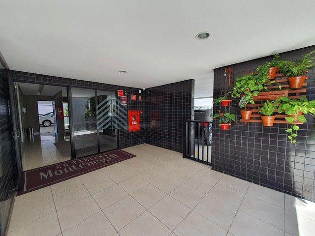 Apartamento para Venda em Maceió, Gruta de Lourdes, 3 dormitórios, 1 suíte, 3 banheiros, 2 - Foto 3