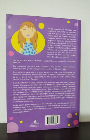 Livro: De menina para menina - Foto 2