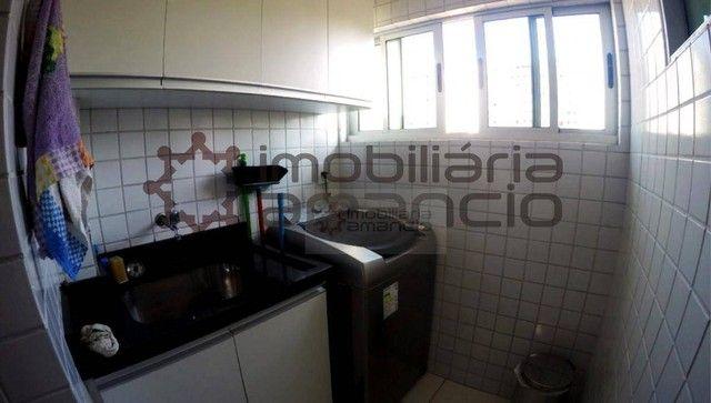 Apartamento Ed. Janete Medeiros em Caruaru - Foto 6