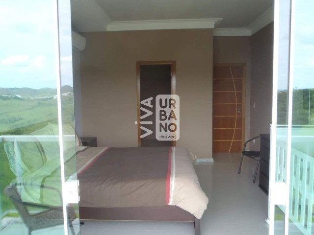 Viva Urbano Imóveis - Casa no Mirante do Vale - CA00376 - Foto 3