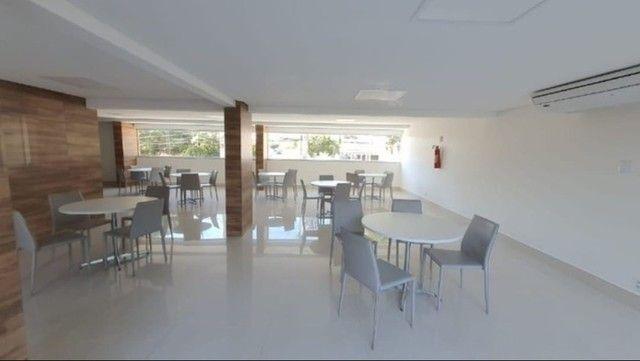 apartamento 3 qts com 2 vagas semi mobiliado no parque amazônia oportunidade - Foto 16