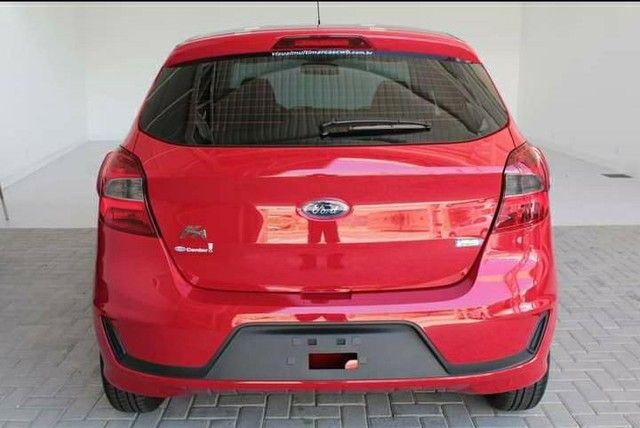 Ford KA Ágio 15.300 Carta  - Foto 2