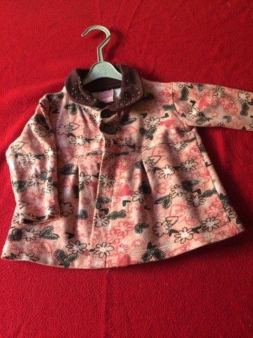 Vendo lotes de roupas infantil !  - Foto 6