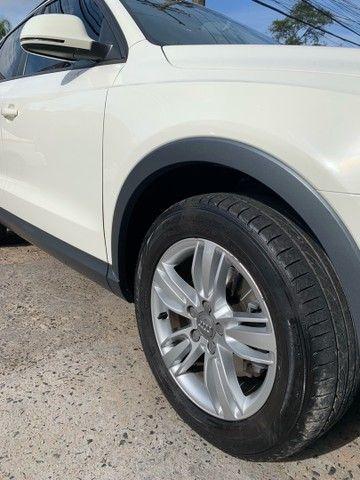 Audi Q3 quatrro 2.0 2014 - Foto 8