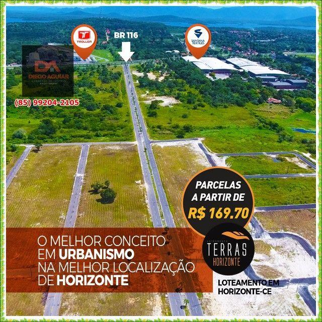 Lotes Terras Horizonte $%¨& - Foto 16
