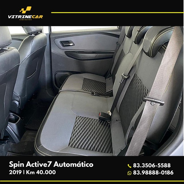 Spin Active7 2019 - Foto 12