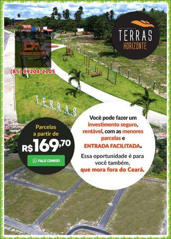 Lotes Terras Horizonte $%¨& - Foto 10