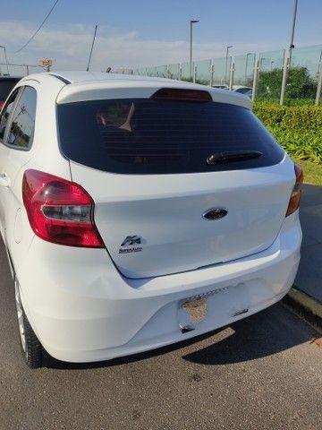 Ford Ka Hatch - Foto 2