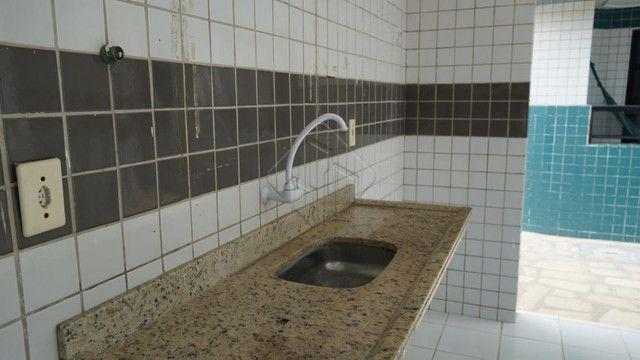 Apartamento à venda com 2 dormitórios em Jardim cidade universitaria, Joao pessoa cod:V542 - Foto 13