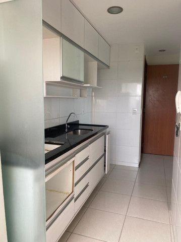 Lindo Apartamento no Pacífico - 3 quartos condomínio fechado - Montado - Foto 8