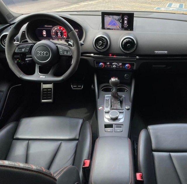Audi RS3 sedan stage2 2018 E100 530whp - Foto 4