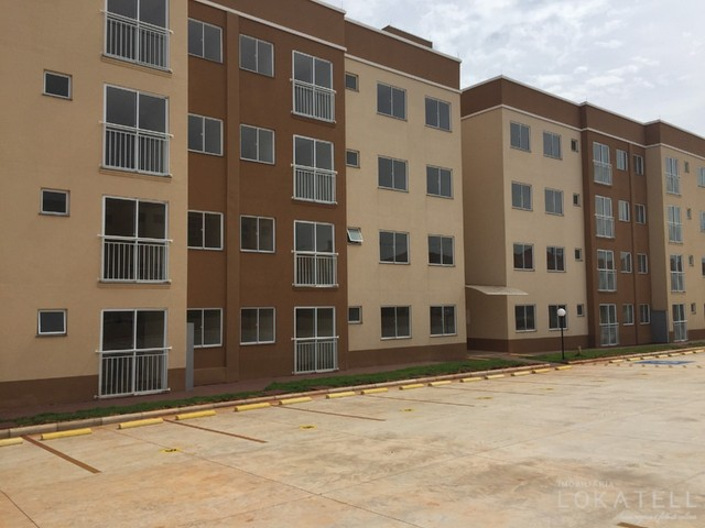 Apartamento para locação no bairro Florais do Paraná - Foto 11
