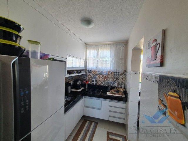 Ótimo Apartamento 2 quartos em Castelândia - Serra - Foto 13