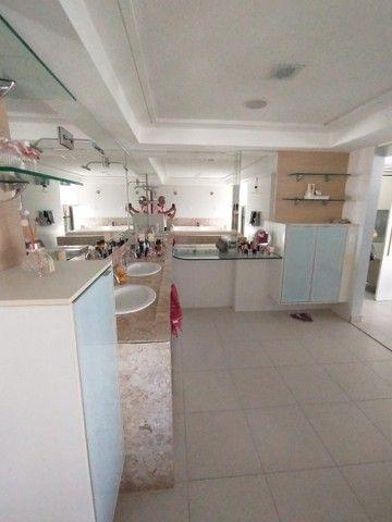 Magnifico apt  Vendo ou troco em casa condomínio minio Orquidea/gameleira  - Foto 3