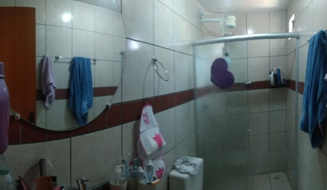 Apartamento 03 quartos, com piscina e churrasqueira - Foto 8
