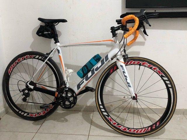 Speed 56 carbon