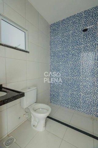 Casa à venda, 83 m² por R$ 144.000,00 - Gereraú - Itaitinga/CE - Foto 14