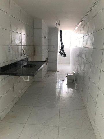 Apartamento no Bessa com 02 quartos, Varanda e academia. Pronto para morar!!! - Foto 10