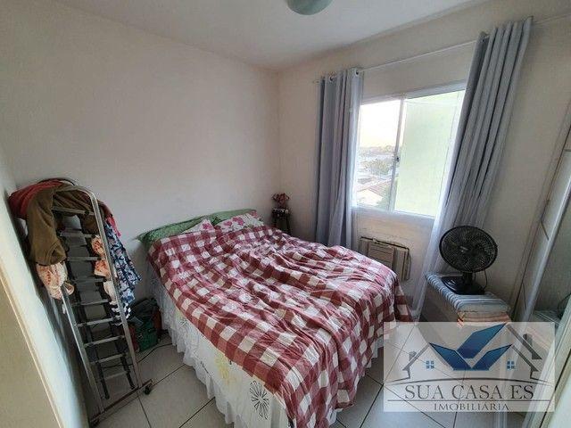 Apartamento 3 Quartos/suíte em Praia da Baleia - Serra - Foto 2