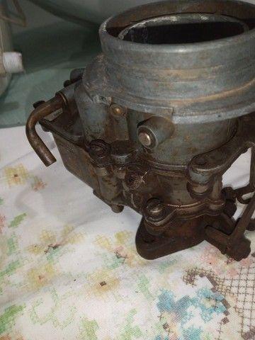 Carburador - Foto 3