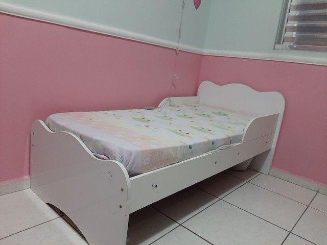 Mini cama  - Foto 3