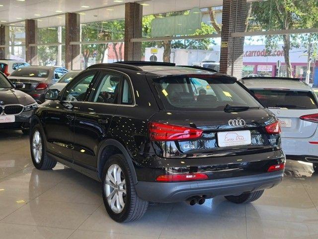 Audi Q3 AMBITION 2.0 QUATTRO 4P GASOLINA AUT - Foto 2