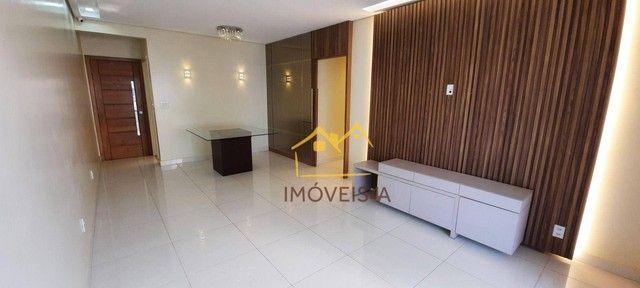(Vende-se) Le Parc - Apartamento com 3 dormitórios, 96 m² por R$ 530.000 - Industrial - Po - Foto 4