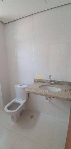 (Vende-se) Monte Olimpo - Apartamento com 3 dormitórios, 121 m² por R$ 650.000 - Olaria -  - Foto 19