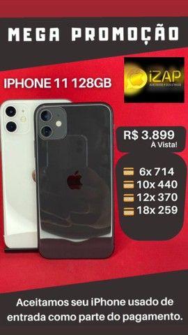 iPhone 11 128GB Seminvo