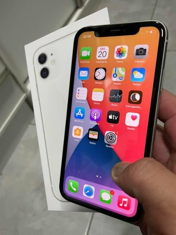 Iphone 11 64 gb novo !!! - Foto 4