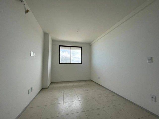 Apartamento para venda possui 114 metros quadrados com 3 quartos em Guaxuma - Maceió - Ala - Foto 5