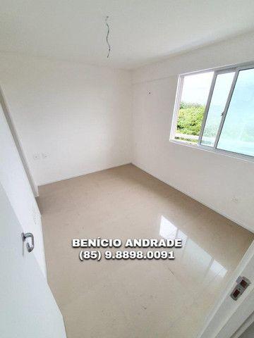 Apartamento com 03 quartos, sendo 02 suítes, novo, com lazer incrível! - Foto 14