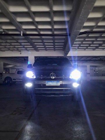 Amarok 2018/18 4x4 Diesel - Para Exigentes!