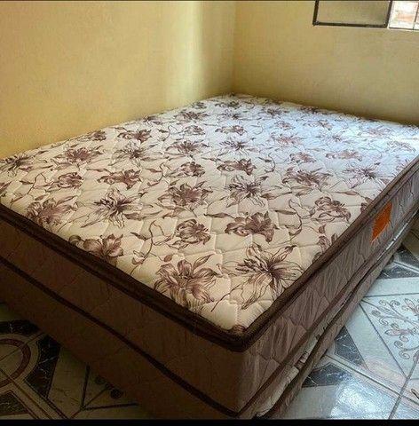 Bi cama casal de mola. ultima unidade da promoção  - Foto 2