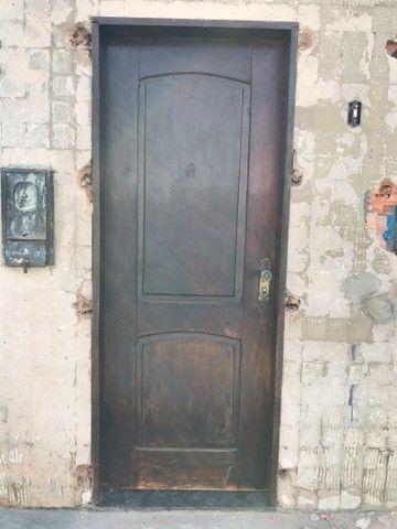 Porta de pau d?arco  - Foto 2