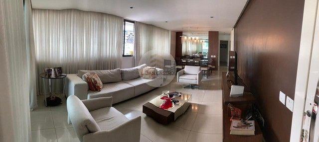 Apartamento para Venda em Belo Horizonte, SANTA LÚCIA, 4 dormitórios, 3 suítes, 1 banheiro - Foto 3