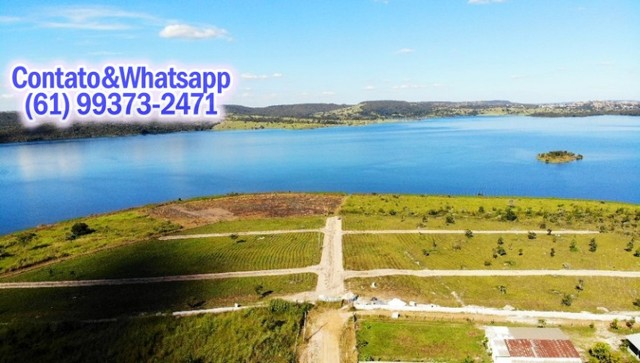 Terreno no Lago Corumba IV (Corumba 4) - Foto 8