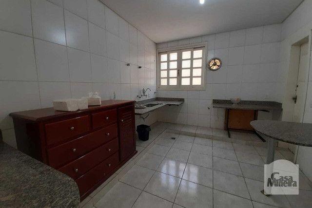 Casa à venda com 4 dormitórios em Santa amélia, Belo horizonte cod:277803 - Foto 7