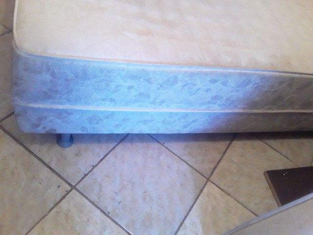 Vendo cama box - Foto 4