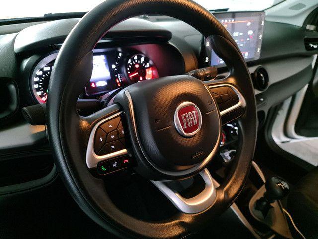 Fiat Argo Driver 1.3 2019 ( EXTRA NOVO )   *LOJISTA NÃO PERCA SEU TEMPO *  IPVA 2021 PAGO  - Foto 3