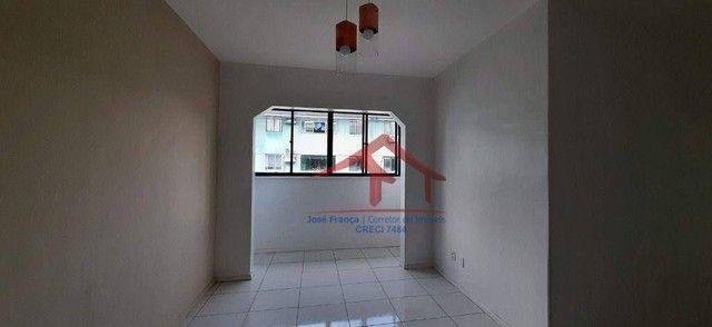 Apartamento com 3 dormitórios - venda por R$ 220.000,00 ou aluguel por R$ 810,00/mês - Mon - Foto 4